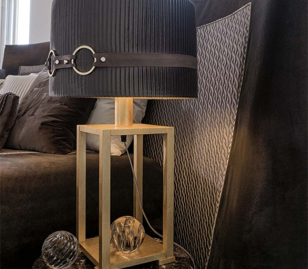 Лампа Vittoria Frigerio Vera