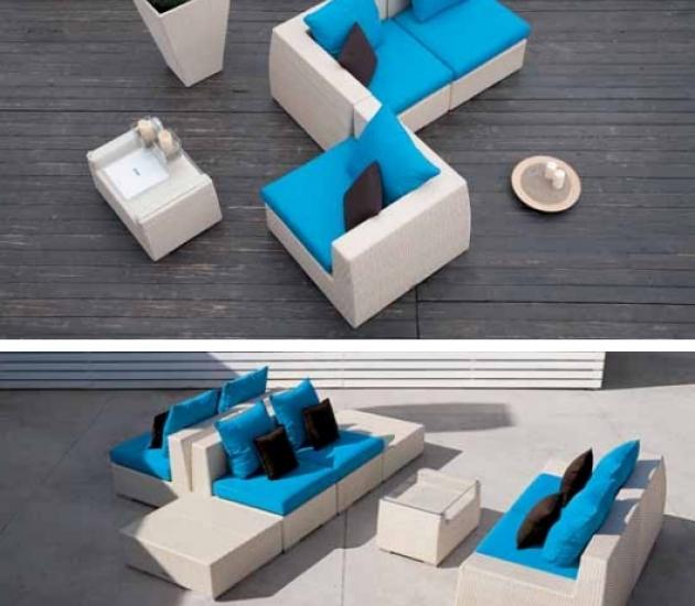 Набор мягкой мебели Vogue