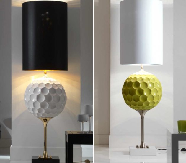 Лампа Sigma Elle Due Z 529