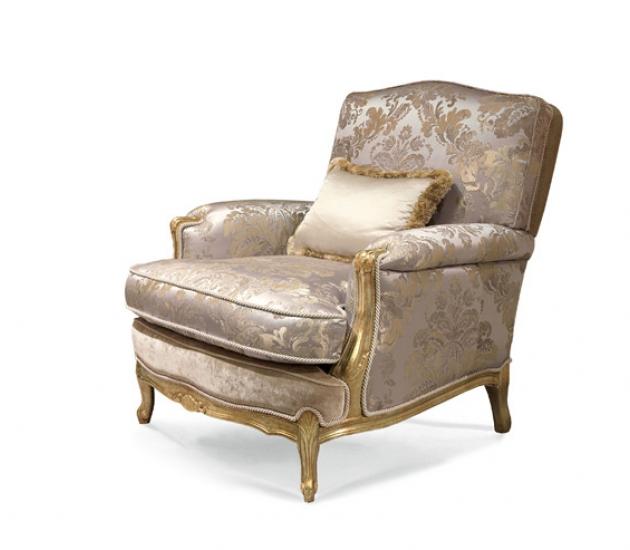 Кресло Zanaboni Cornelia