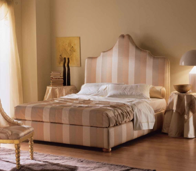 Кровать Zanaboni Dacia