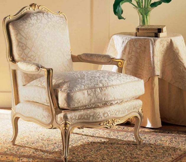 Кресло Zanaboni Luigi XV
