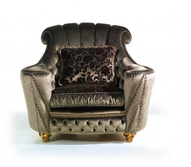Кресло Zanaboni Nuvola