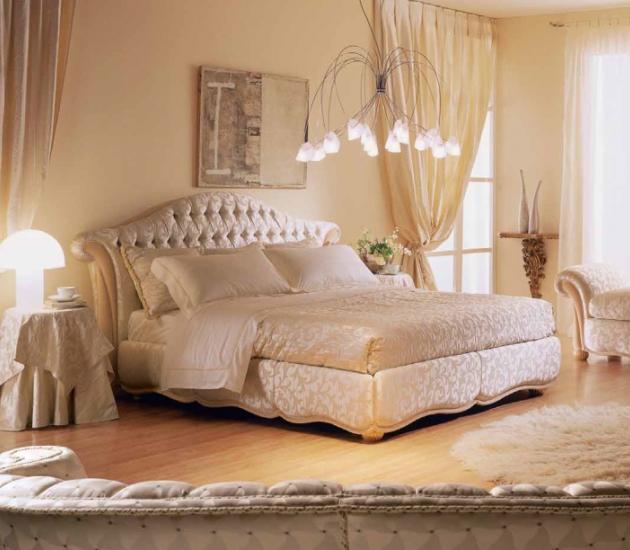 Кровать Zanaboni Omega