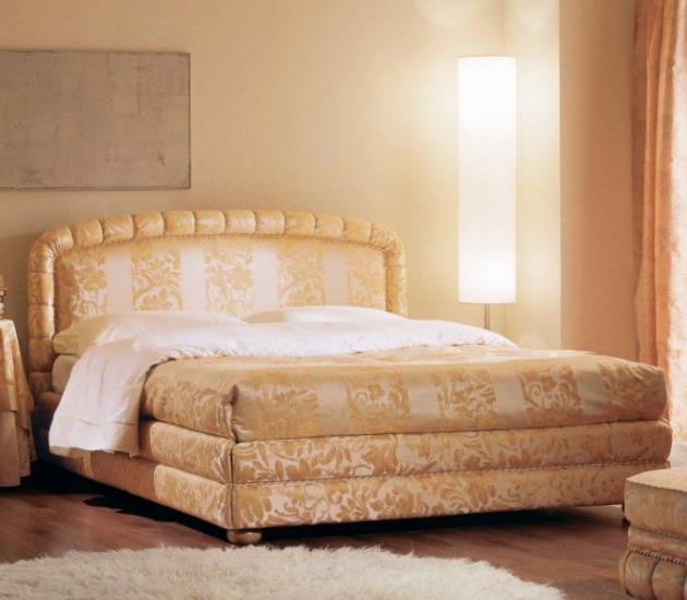 Кровать Zanaboni Plinio