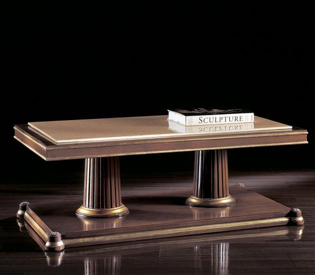 Журнальный столик Zanaboni Rectangular