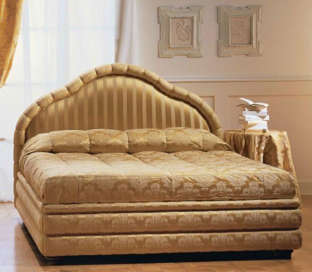 Кровать Zanaboni Venezia