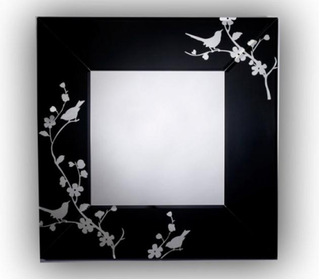 Зеркало Deknudt Mirrors Spring 9936.ARN