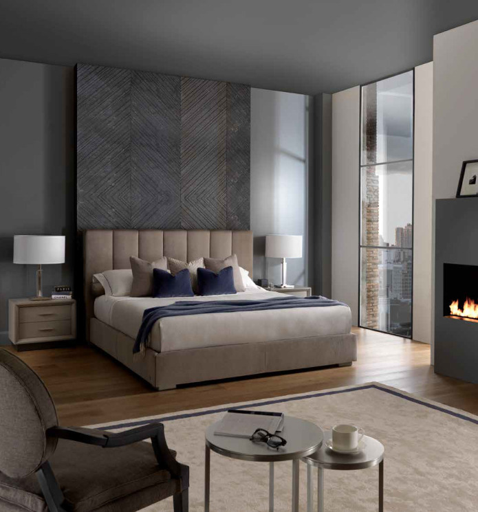 Кровать Tosconova Milano