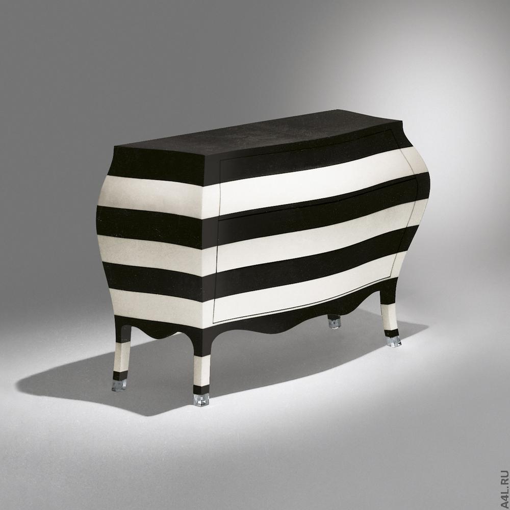 Комод Tura Zebra 002