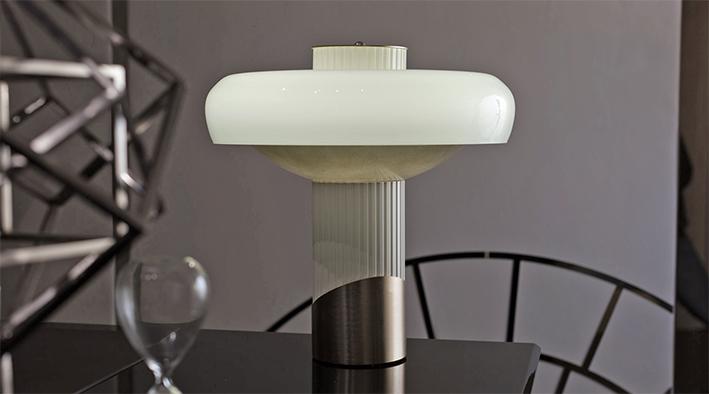 Лампа Turri Claire