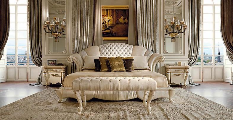 Кровать Turri Prestige