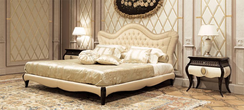 Кровать Turri Versailles