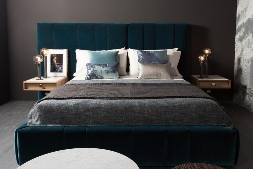 Кровать Vibieffe 5050 Italo