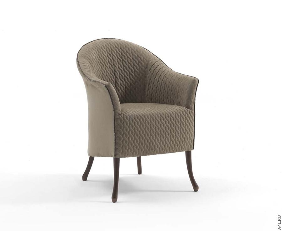 Кресло Vittoria Frigerio Ala