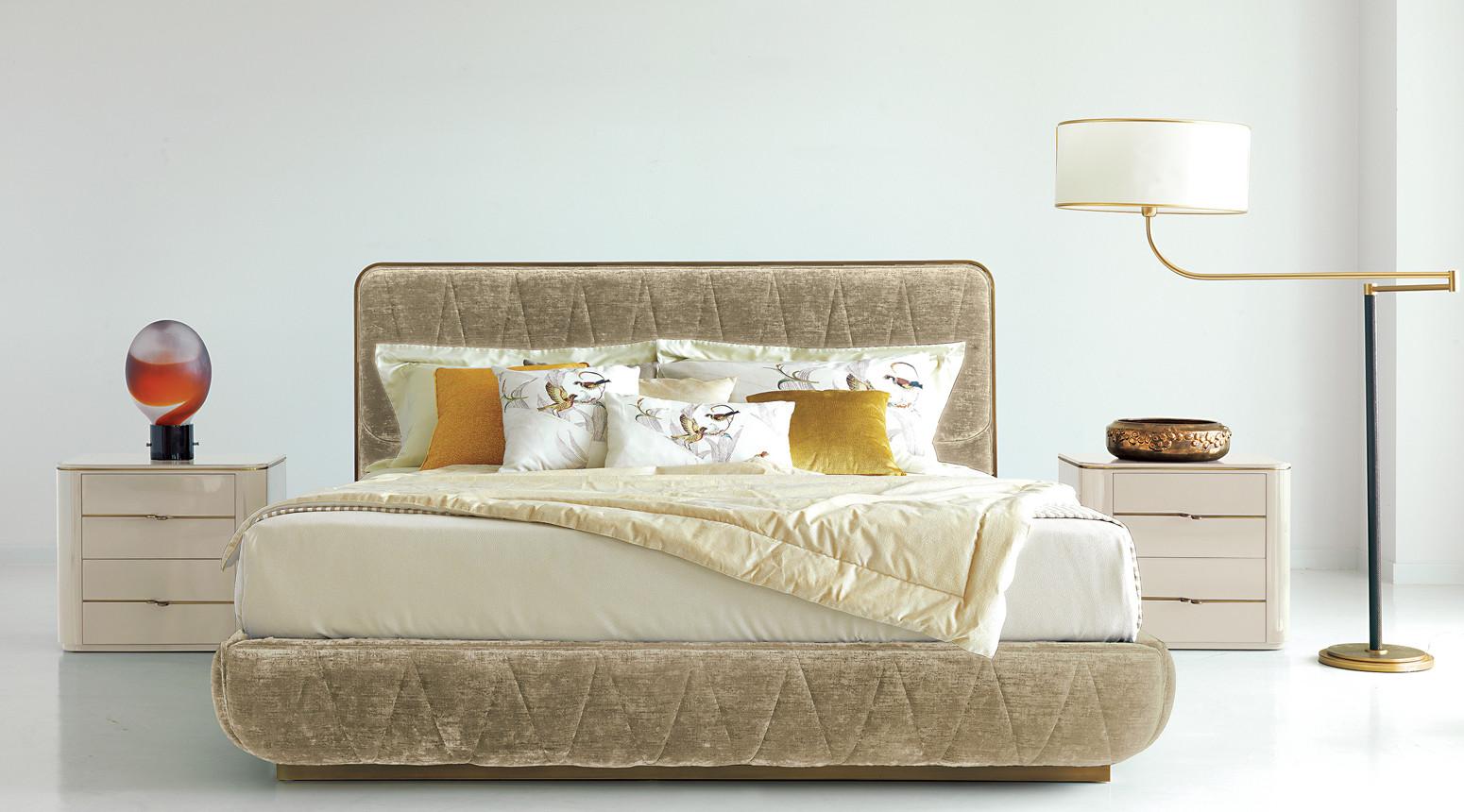 Кровать Zanaboni Allure