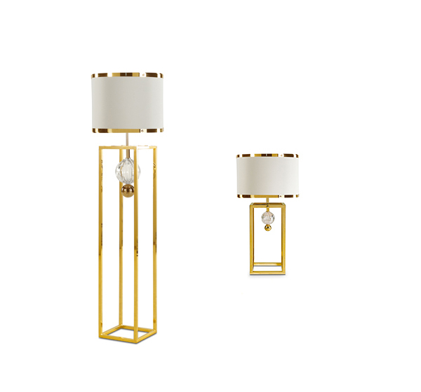Лампа Zanaboni L043/F