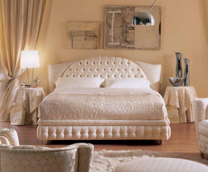 Кровать Zanaboni Millennium
